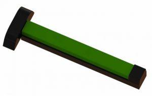 barra-antipanico-cuadrada-verde